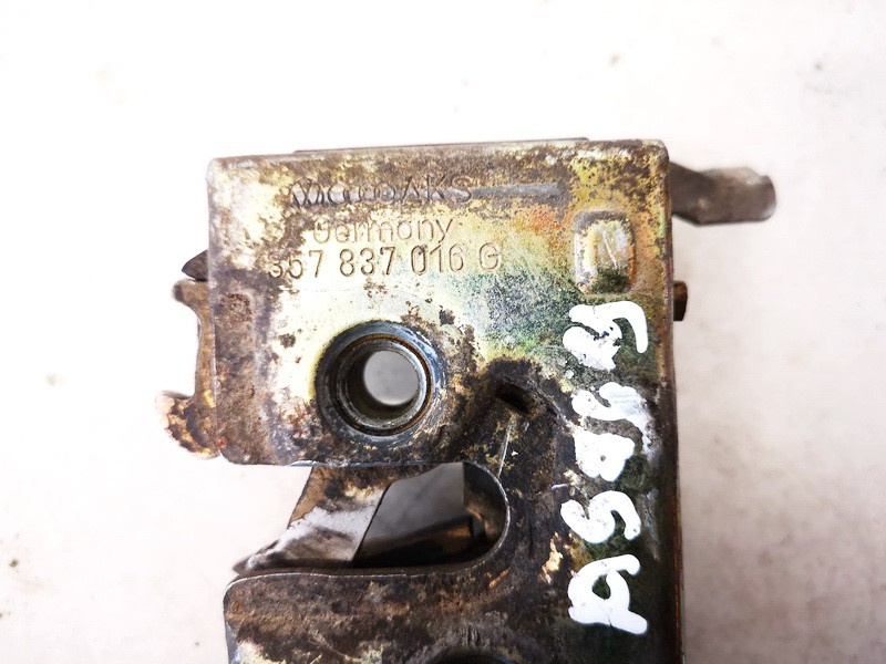 Duru spyna P.D. Volkswagen Passat 1992    1.9 357837016g