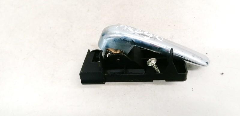 Duru vidine rankenele P.K. Alfa-Romeo 147 2001    2.0 46736147