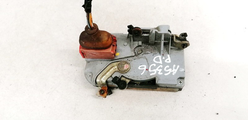 Duru spyna P.D. Peugeot 406 1998    1.9 USED