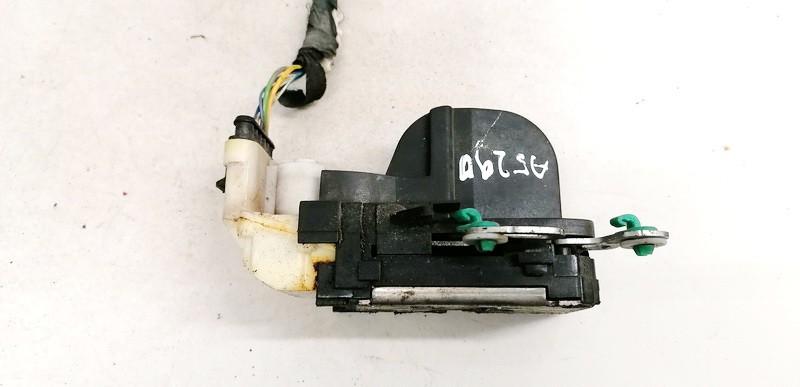 Duru spyna Alfa-Romeo 147 2001    2.0 B792