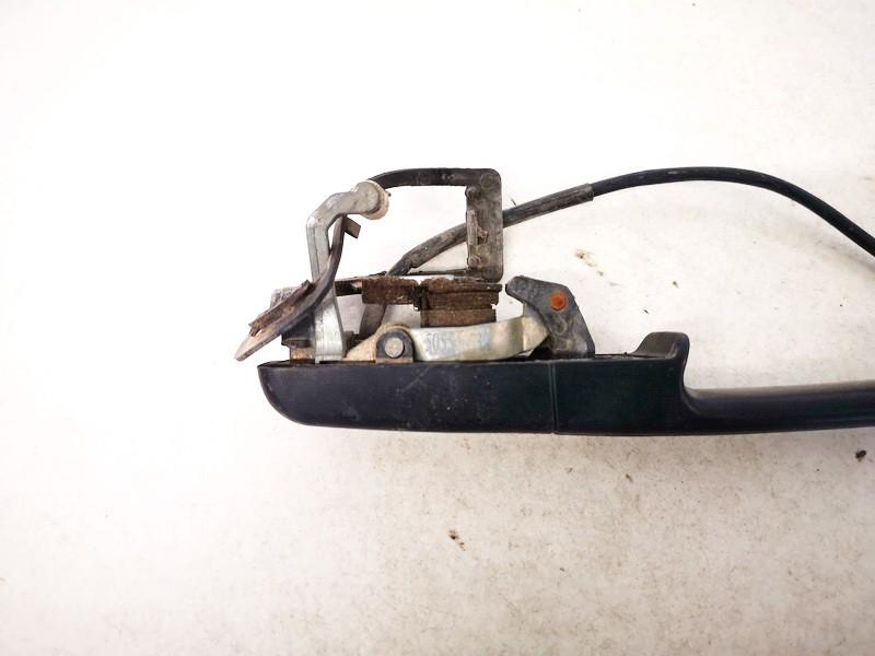 Duru isorine rankenele P.D. Volkswagen Passat 1992    1.9 used