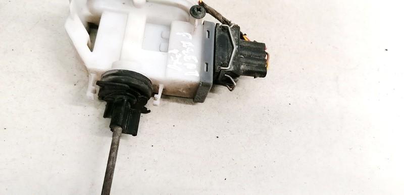 Duru uzrakto vakuumine pompele Volkswagen Passat 1995    2.0 3a0862153b