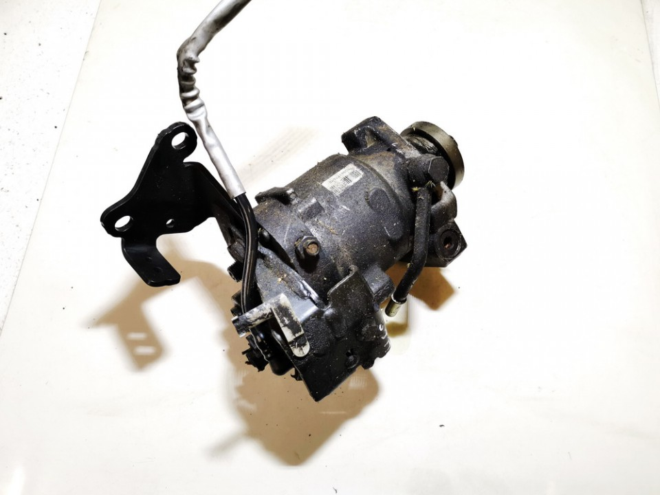 Kuro siurblys Ford Mondeo 2005    2.0 3s7q9b395aa