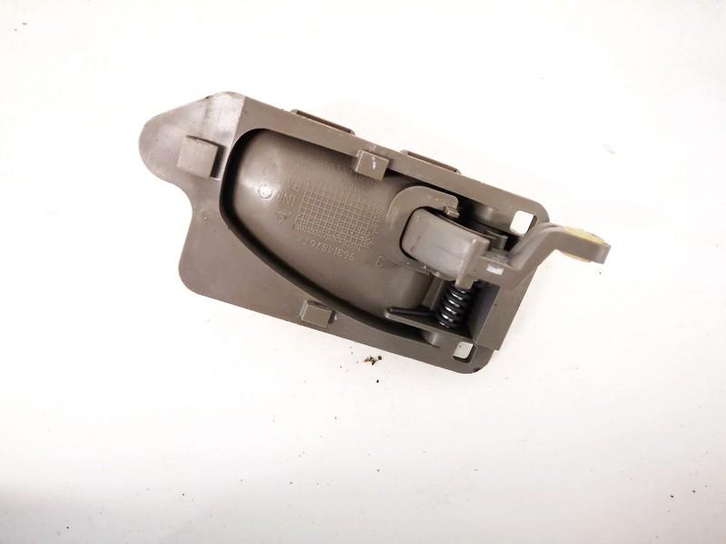 Duru vidine rankenele G.D. Citroen Xsara Picasso 2001    2.0 9631487677
