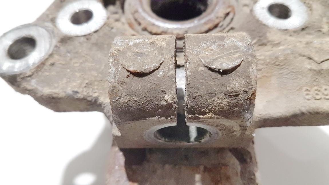 Stebules kronsteinas P.D. Opel Signum 2003    2.2 6699r