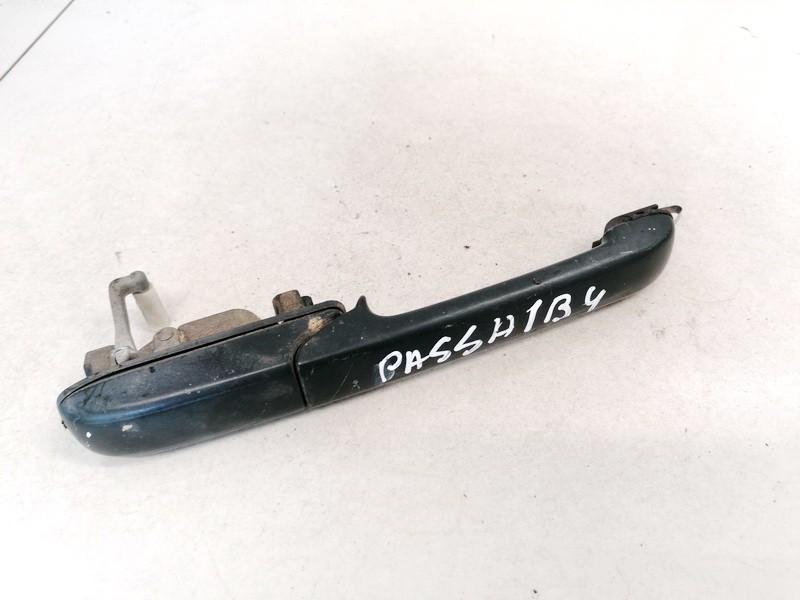 Duru isorine rankenele G.D. Volkswagen Passat 1995    0.0 USED