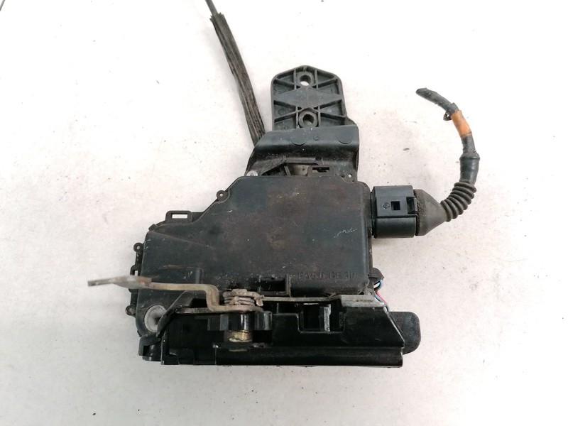 Duru spyna P.D. Volkswagen Passat 1999    1.9 3B0837868