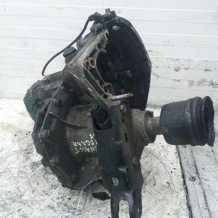 Gearbox Renault Megane 1998    2.0 JB3143