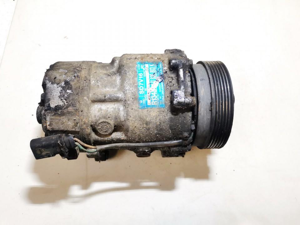 AC AIR Compressor Pump Skoda Octavia 2001    1.9 1j0820803k