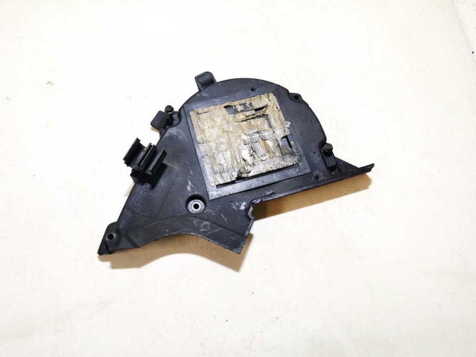 Paskirstymo dirzo apsauga - grandines apsauga (dangtelis) Peugeot 407 2006    1.6 9651560180