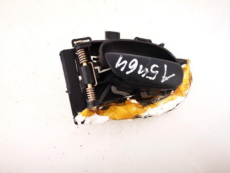 Duru vidine rankenele G.K. Peugeot 206 2003    1.4 fabi7855