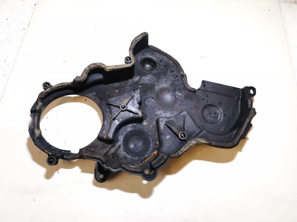 Paskirstymo dirzo apsauga - grandines apsauga (dangtelis) Peugeot 3008 2011    1.6 9477503