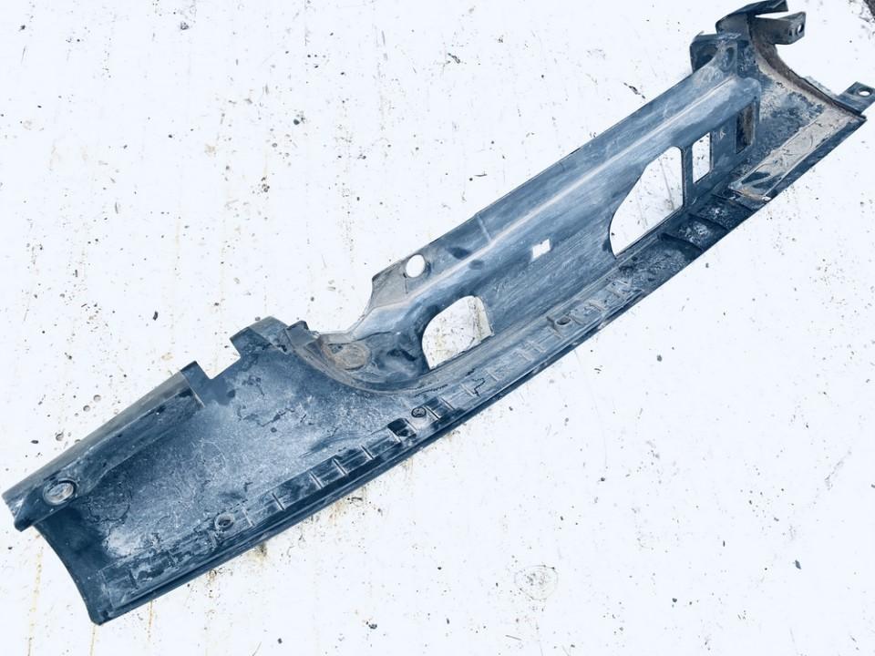 Juostele po zibintu G.D. Fiat Doblo 2007    1.3 735388401