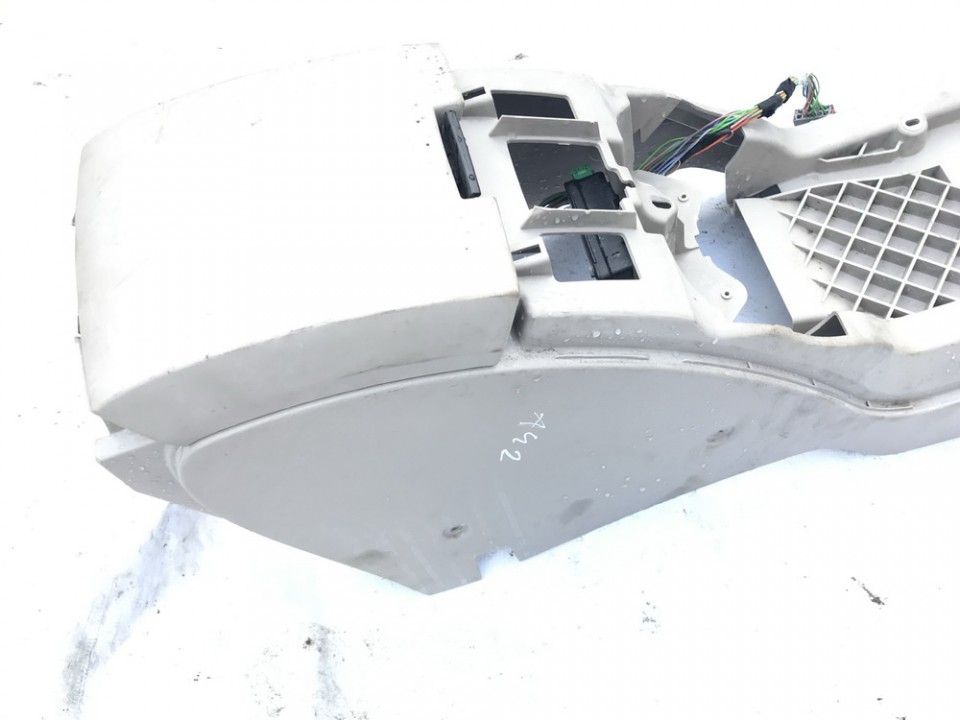 Porankis Chrysler Pacifica 2005    0.0 1002156aa