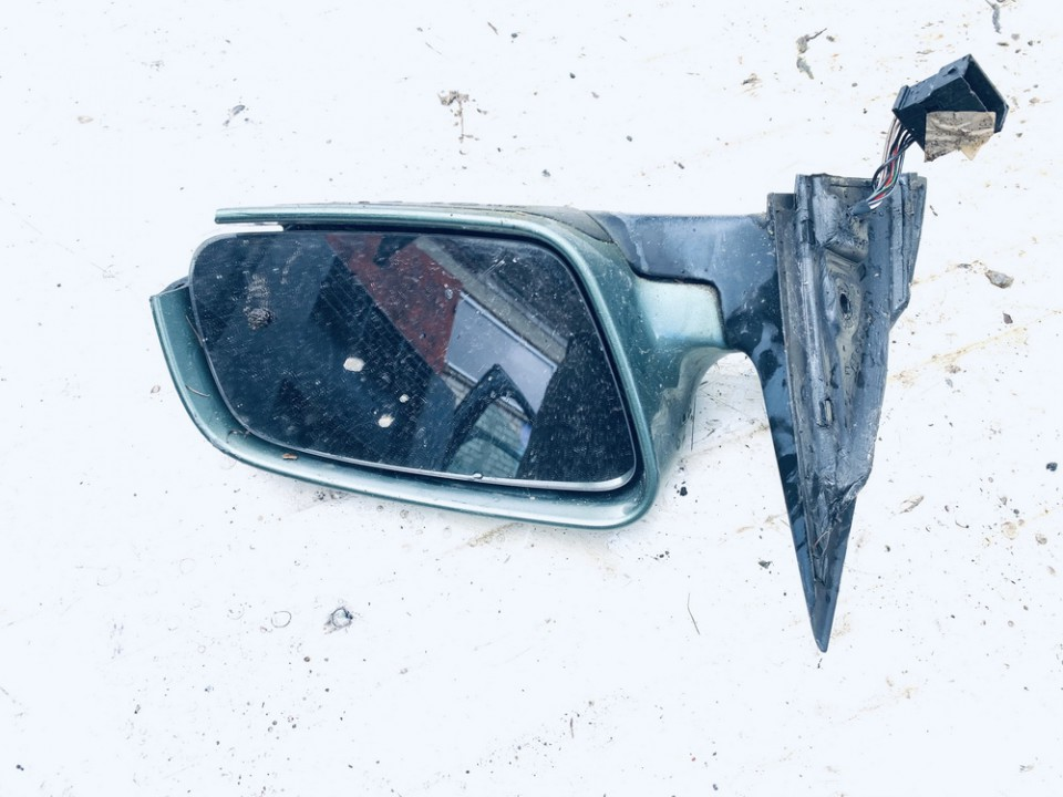 Duru veidrodelis P.D. Audi A6 2002    2.5 e1010593