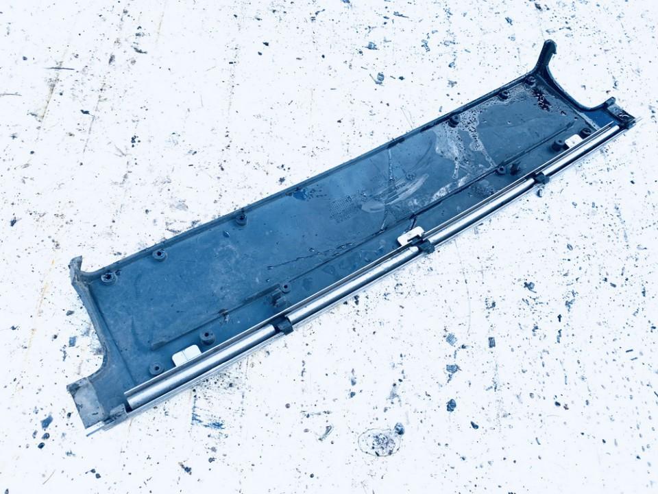 Numerio laikiklis P. BMW 5-Series 2000    0.0 51118226563
