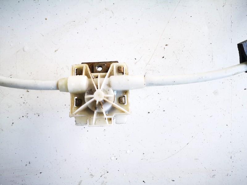 Duru lango pakelejas G.D. Renault Megane 1998    1.6 used