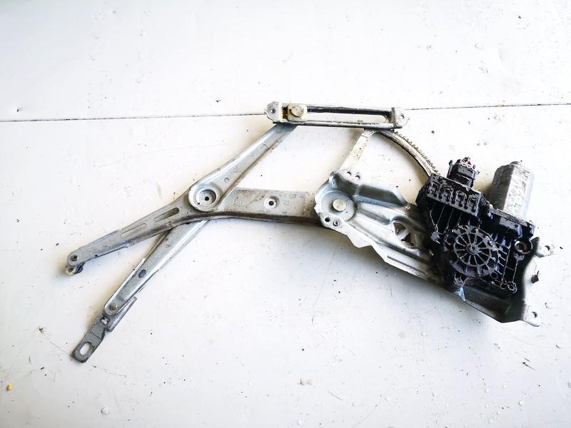 Duru lango pakelejas P.D. Opel Astra 1999    2.0 90521876