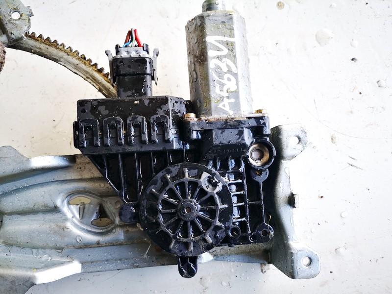 Duru lango pakelejo varikliukas P.D. Opel Astra 1999    2.0 90521882