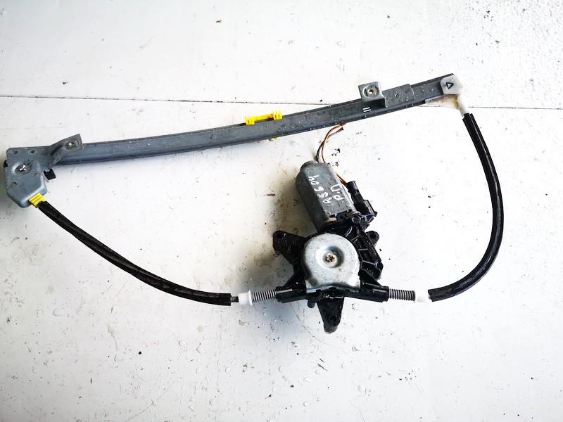 Duru lango pakelejas P.D. Renault Megane 1998    1.6 used