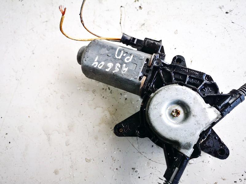 Duru lango pakelejo varikliukas P.D. Renault Megane 1998    1.6 400326a