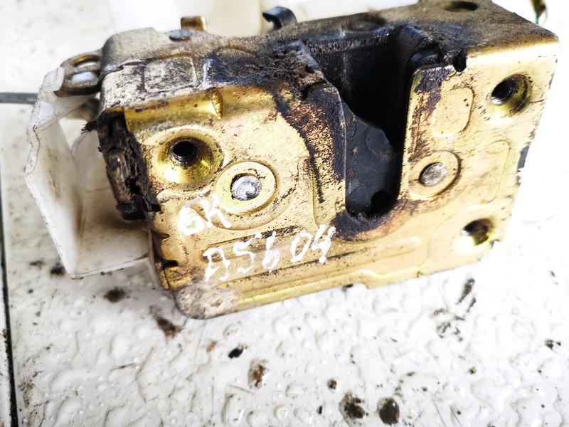Duru spyna G.K. Renault Megane 1998    1.6 7700284232