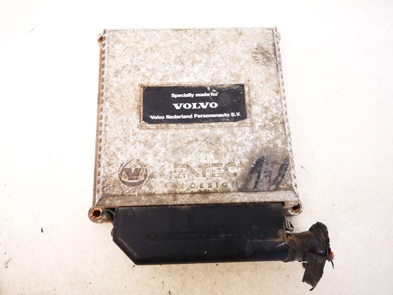 GAS control module (Controller gas system LPG) Volvo V70 1998    2.5 amp925380