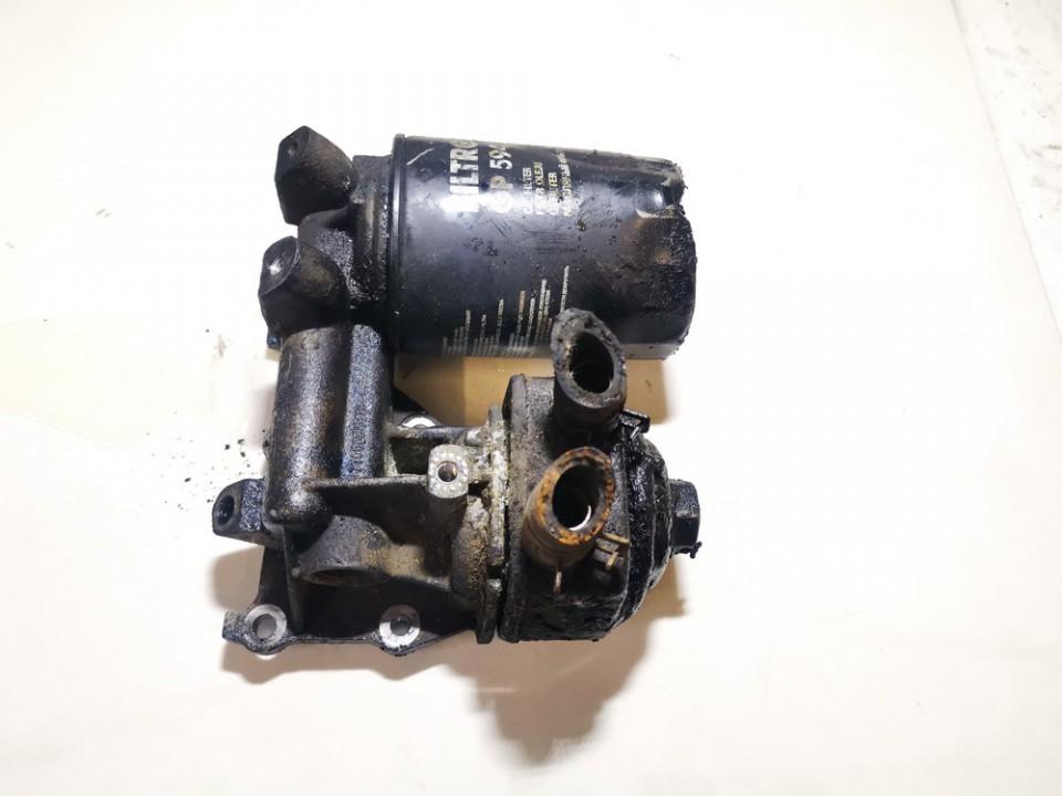 Tepalo filtro laikiklis Renault Laguna 1995    2.2 7700858578
