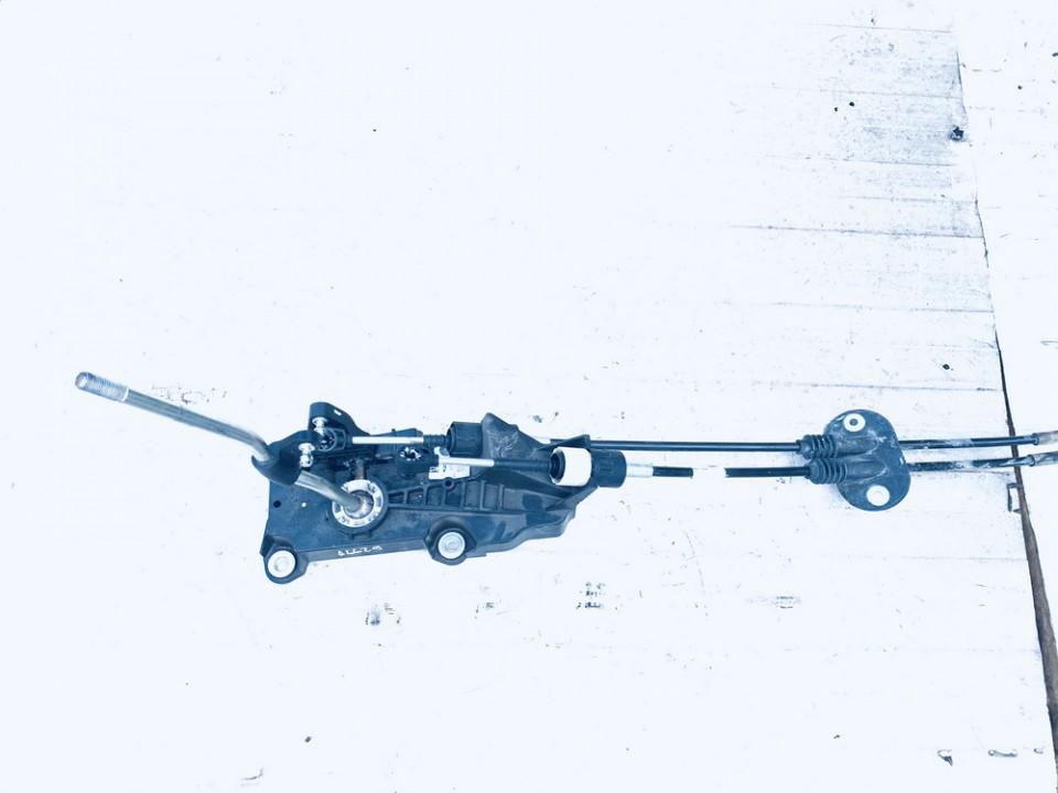 Begiu perjungimo kulisa mechanine Ford Focus 2007    1.4 4m5r7c453
