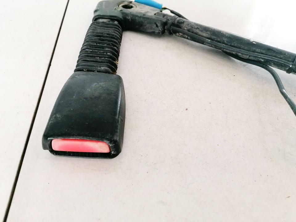 Saugos dirzo sagtis (laikiklis) P.D. MINI Cooper 2004    0.0 0049343166010