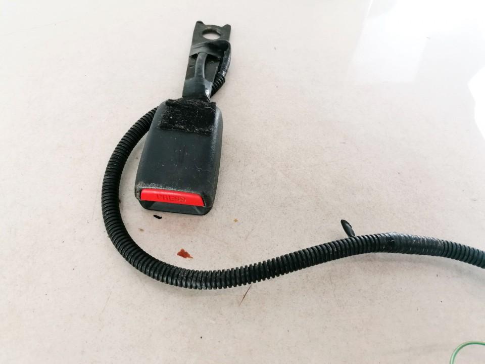 Saugos dirzo sagtis (laikiklis) P.D. Toyota Avensis 2006    1.6 121124
