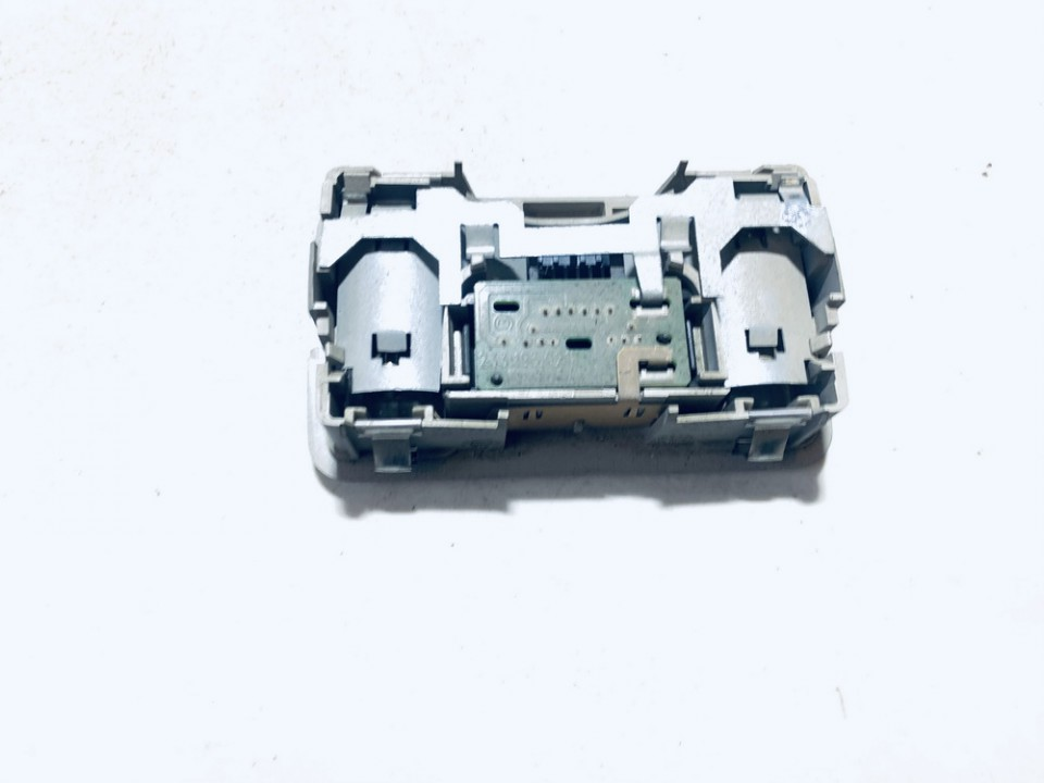 Salono apsvietimo jungiklis G. Audi A6 2002    2.5 4B9947123