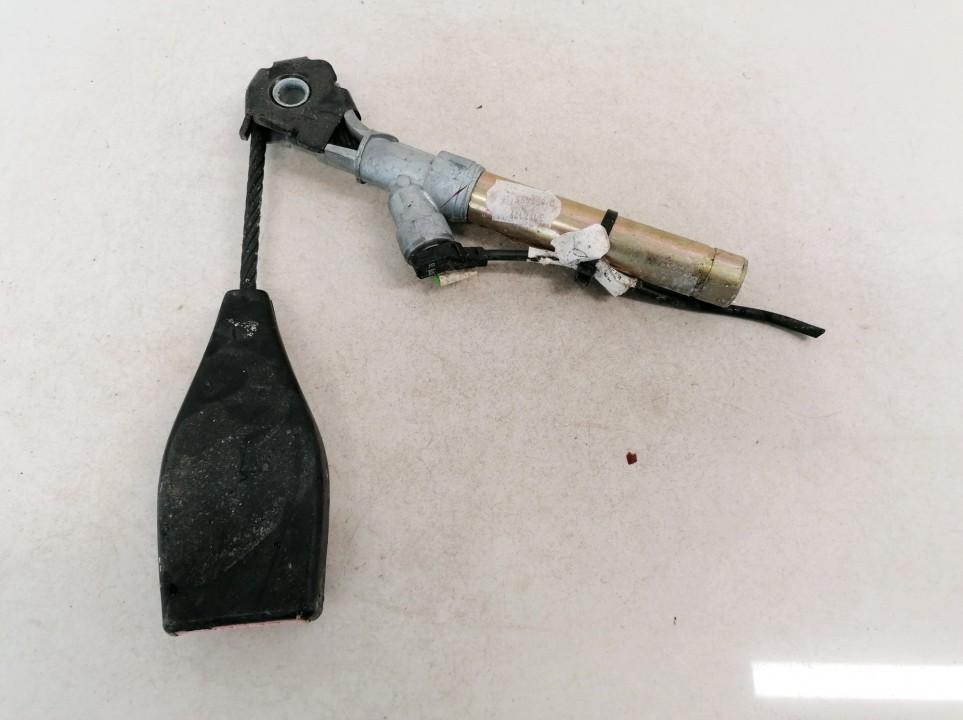 Saugos dirzo sagtis (laikiklis) P.D. Renault Clio 2001    0.0 550588800