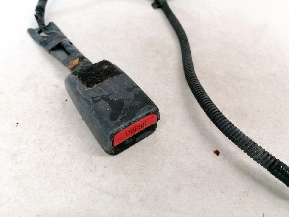 Saugos dirzo sagtis (laikiklis) P.D. Toyota Avensis 2003    2.0 150903