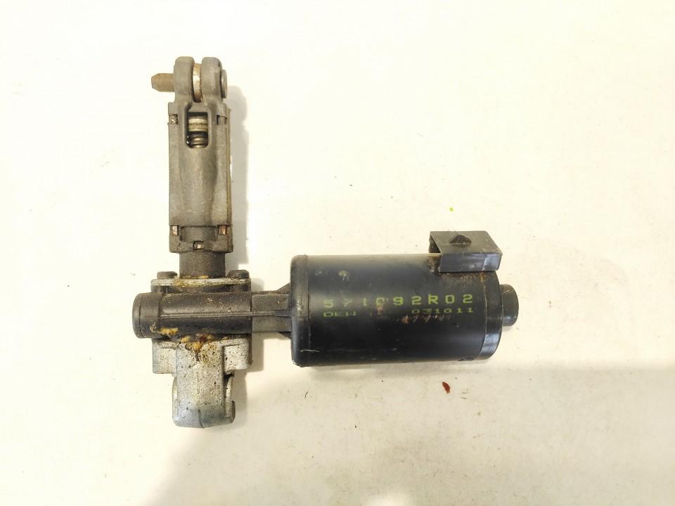 Sedynes varikliukas P.D. Acura TL 2001    0.0 571092r02