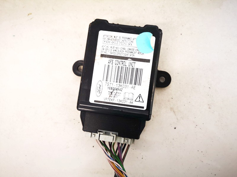 Sviesu valdymo blokas Ford Mondeo 2007    2.0 7s7113k031ae