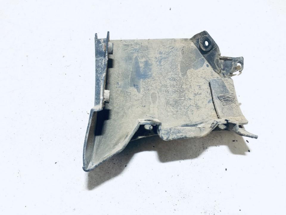 Plastmasinio kairio slenkscio galinis dangtelis Audi A6 2002    2.5 4b0853579