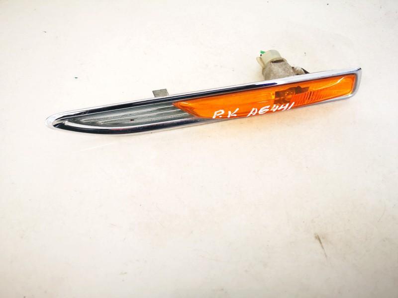 Posukis sparne P.K. Ford Mondeo 2007    2.0 7s7113k354bd
