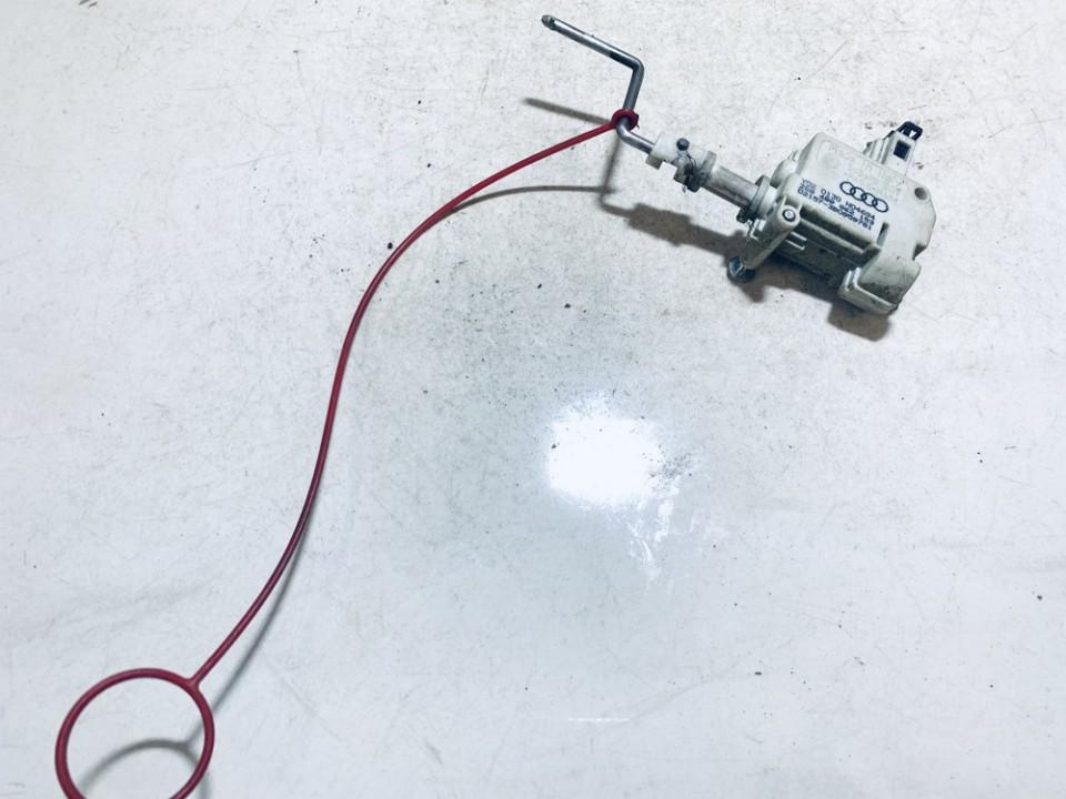 Kuro bako dangtelio varikliukas (uzrakto varikliukas) Audi A6 2002    2.5 3B0959781