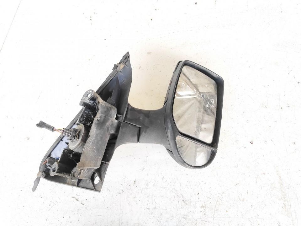Duru veidrodelio stikliukas P.D. (priekinis desinys) Ford Transit 2002    2.4 202212