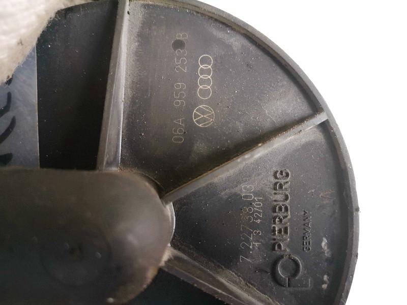 Oro siurblys Skoda Fabia 2001    2.0 06a959253b