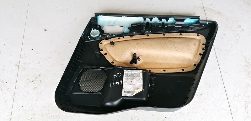 Duru apmusimas (apdaila-absifkes)  G.K. Ford Mondeo 2007    2.0 7S71A27407LG