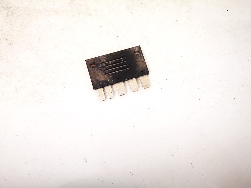 Fuses Volvo S60 2003    2.4 9442190a