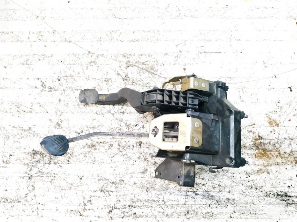 Stabdziu pedalas Citroen Jumper 2006    2.2 used