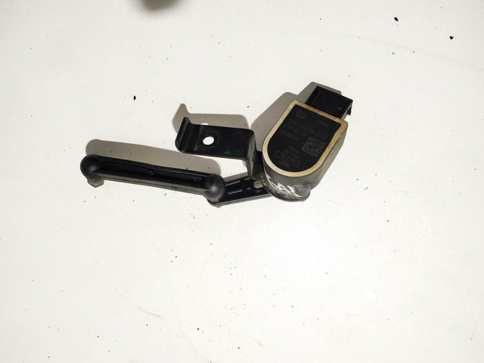 Xenon Headlamp Leveling Level Sensor, Automatic Headlight Adjustment Motor BMW 5-Series 2013    2.0 3714678407503