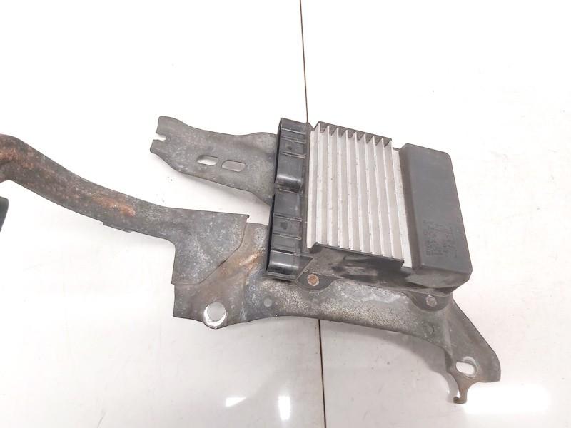 Kuro purkstuku valdymo blokas (kompiuteris) Toyota Auris 2007    2.0 8987171010