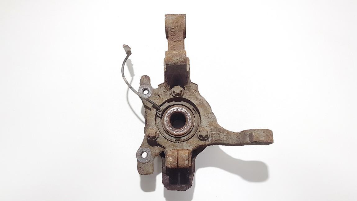 Stebules kronsteinas P.D. Opel Astra 2005    1.7 161743012