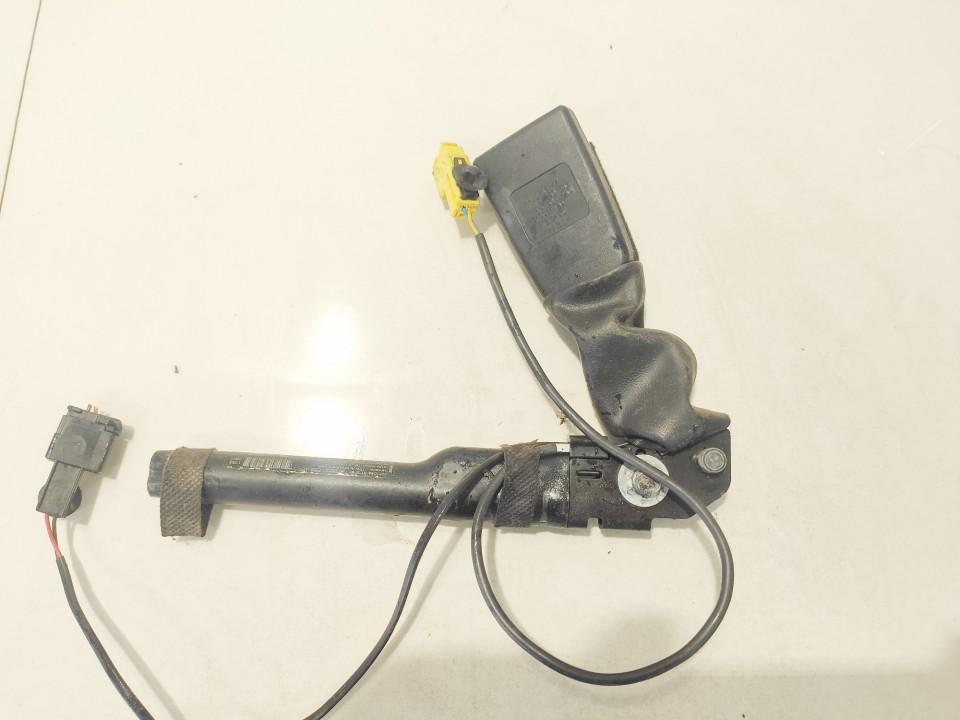 Saugos dirzo sagtis (laikiklis) P.K. Opel Meriva 2011    1.7 1716744
