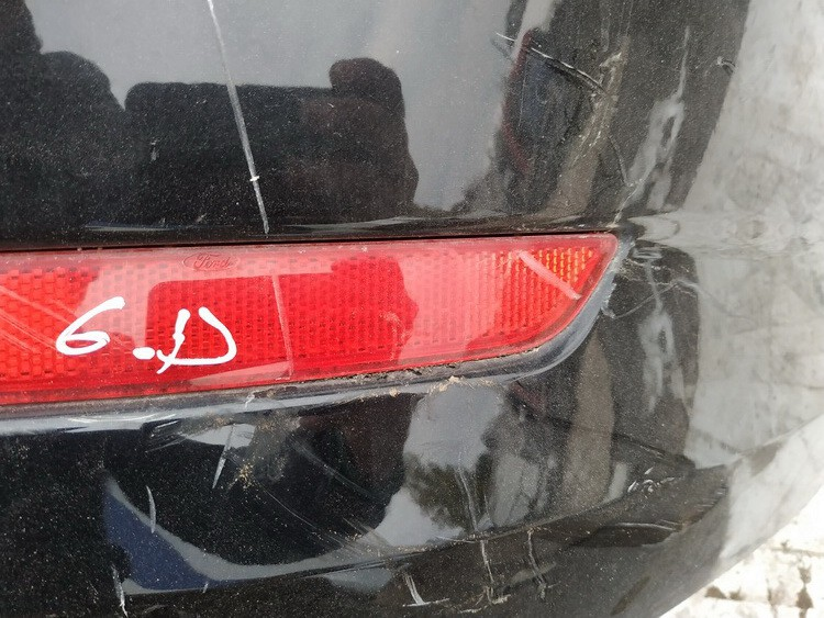 Bamperio atsvaitas G.D. Ford Mondeo 2007    2.0 used