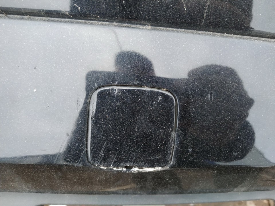Traukimo kilpos dangtelis (kablio uzdengimas) G. Ford Mondeo 2007    2.0 used